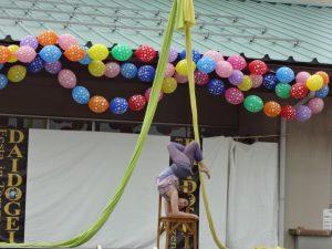 大道芸フェスタin虎御前 @ 虎姫いきがいセンター周辺 | 長浜市 | 滋賀県 | 日本